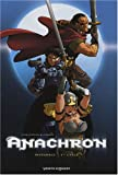 Anachron - Cycle 1