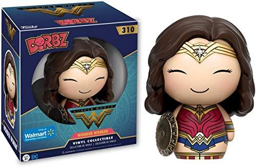 Dorbz: DC: Wonder Woman: Wonder Woman
