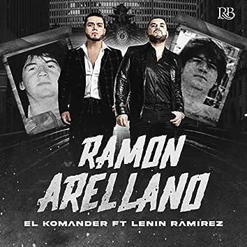 Ramón Arrellano
