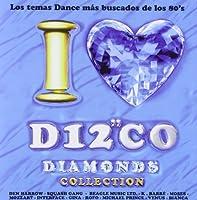 I Love Disco Diamonds 08