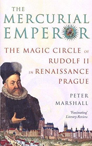 MERCURIAL EMPEROR, THE