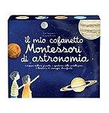 Il mio cofanetto Montessori di astronomia...
