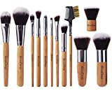 EmaxDesign 12 Pieces Makeup Brush