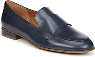 A-KIP Womens Loafers