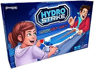 Pressman Hydro Strike Action Game