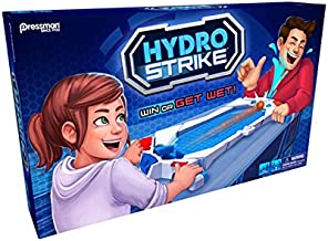 Best hydro spike game Reviews