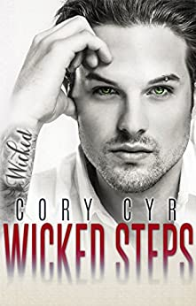 Wicked Steps by [Cory Cyr]