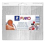 Staedtler 8744 10 Fimo Accessories. Hojas de textura para pastas...