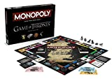 Winning Moves - 0970 - Monopoly Game Of Thrones - Version Française
