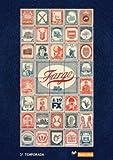 Fargo – Spanish TV Series Wall Poster Print - 43cm x 61cm