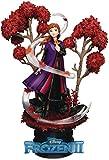 Beast Kingdom Toys Frozen 2 D-Stage PVC Diorama Anna 15 cm Dioramas
