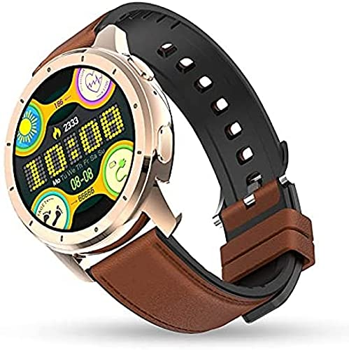 LLM 2021 Smart Watches Intelligent Fitness Tracker Smart Band Bracciale Blood Pressure Frequenza cardiaca Smartwatch per Android iOS(F)