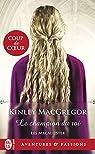 Les MacAllister, tome 5:Le champion du roi par MacGregor