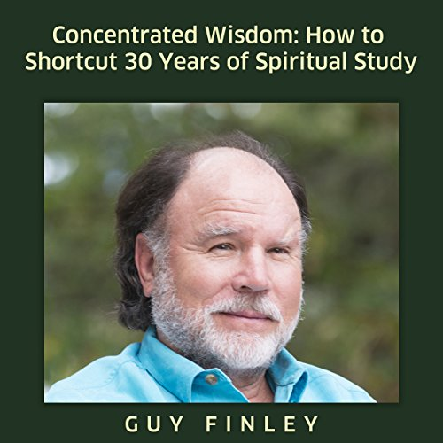 Concentrated Wisdom audiobook cover art