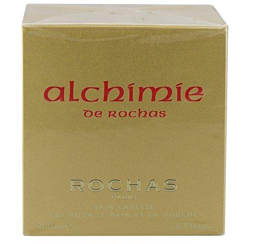 Rochas ALCHIMIE 200ml Bath and Shower Gel
