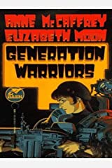 Generation Warriors (Planet Pirates Book 3) Kindle Edition