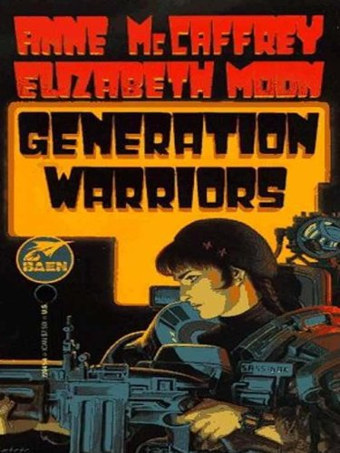 Generation Warriors (Planet Pirates Book 3)