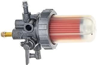 John Deere Original Equipment Fuel Filter #AM879317