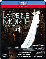 La Reine Morte [Blu-ray]