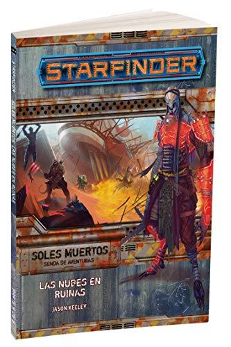 Devir- Starfinder Soles Muertos: Las Nubes en ruinas (SFSOMU4)