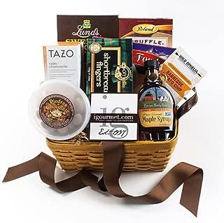 Gourmet Comfort Foods Gift Basket (3.3 pound)