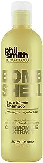 Bomb Shell Blonde Shampoo, Phil Smith, 350 ml