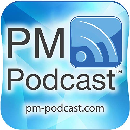 The Project Management Podcast Podcast By OSP International LLC. cover art