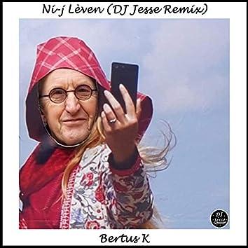 Ni-j Lèven - DJ Jesse Remix