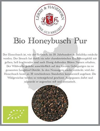 Bio Honeybusch Pur 1 kg