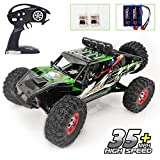 Keliwow Electric RC Buggy 1/12 4WD RC...