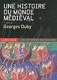 Histoire du monde, tome 2 - Larousse - 14/04/2005