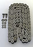 Fits Honda VF750C Magna 750 O Ring Chain Motorcycle Drive Chain 530X118