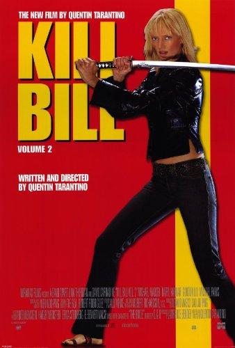 Kill Bill, Vol. 2