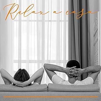 Relax a casa – Musica rilassante ideale per relax, sonno, spa, meditazione e yoga