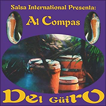 Salsa International Presenta: Al Compas del Guiro