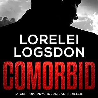 Comorbid audiobook cover art