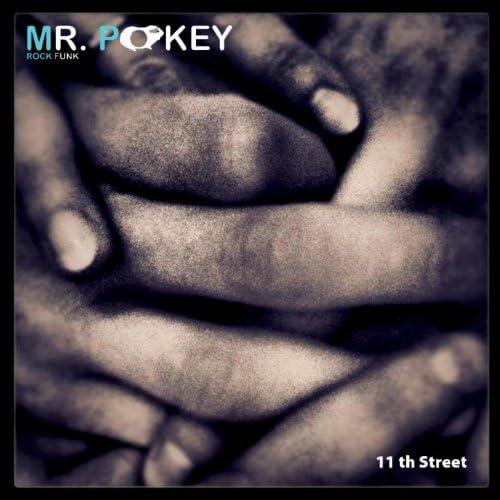 Mr Pokey