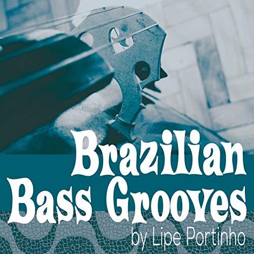 Brazilian Bass Grooves