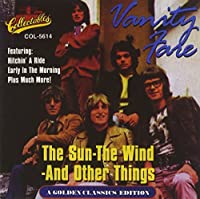 The Sun - The Wind - And Other Things - A Golden Classics Edition by Vanity Fare (2000-12-20)