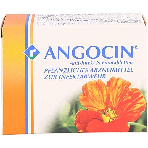 ANGOCIN Anti-Infekt N Filmtabletten, 100 St. Tabletten