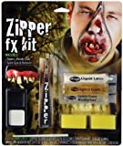 Zombie Zipper FX Make Up Set