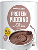 BODY ATTACK PROTEIN PUDDING 210 GR Cioccolato