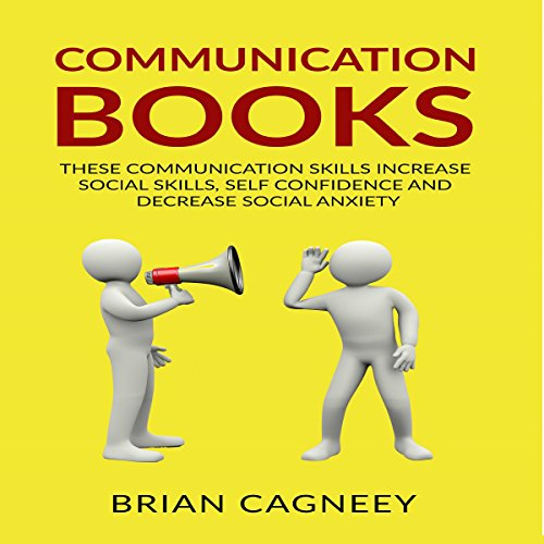 Communication Books Titelbild