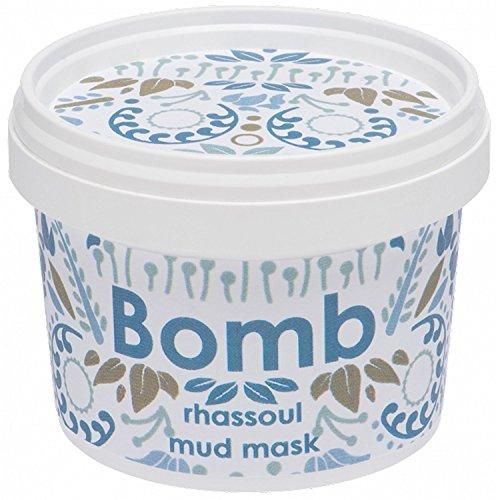 Bomb Cosmetics Rhassoul Mud Mask