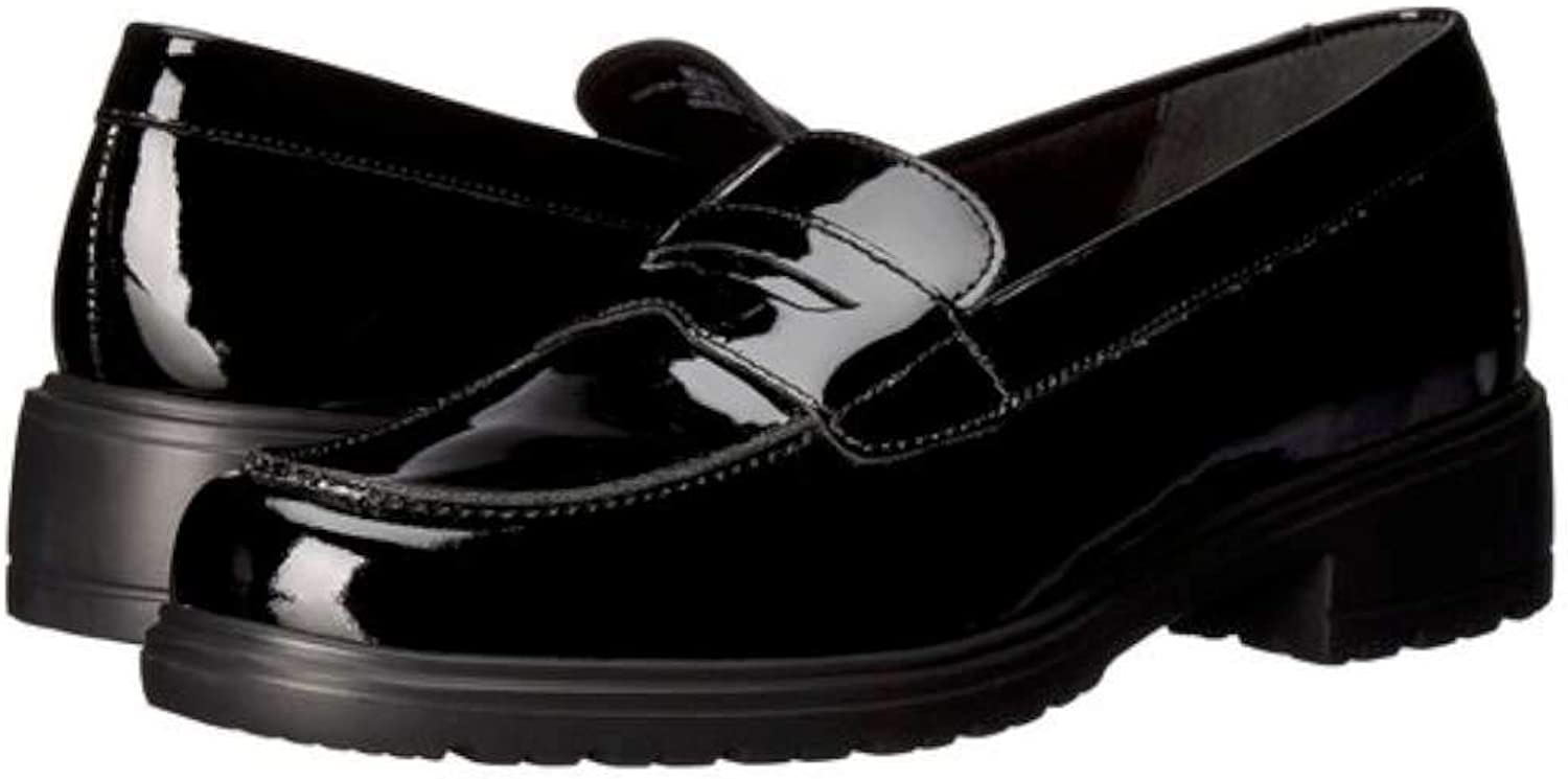 Munro kvinnor Jordi Läther Closed Toe Toe Toe Loafers  erbjuder butik
