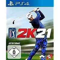 PGA TOUR 2K21 -