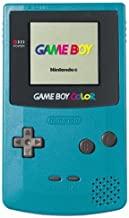 Game Boy Color - Teal (Renewed)