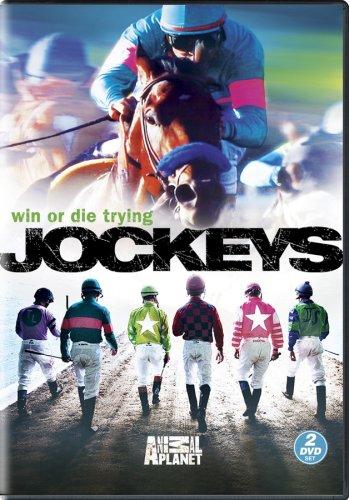 Jockeys [USA] [DVD]