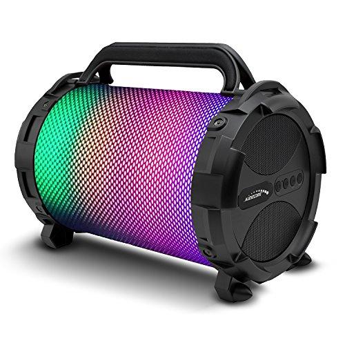Audiocore AC885 Haut-parleur Bazooka...