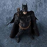 6 Pouces SHF Batman DC The Dark Knight Animated Collection Personnage Modèle Figurine Modèle Jouets Cadeau Pour Les Enfants